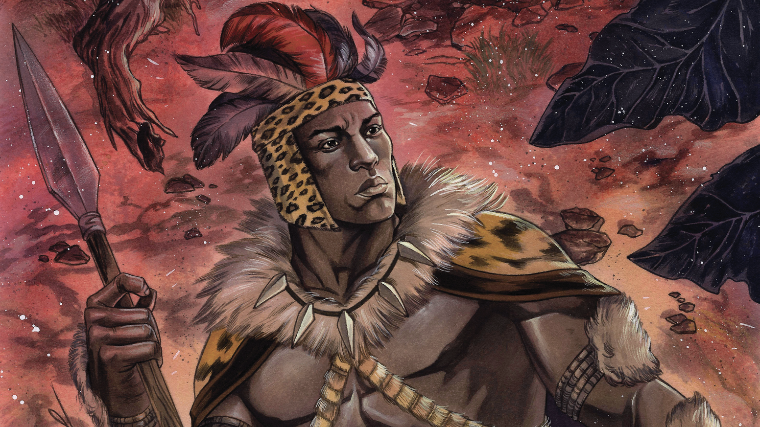 Follow the epic rise and fall of Shaka, the illegitimate son who grew to become Southern Africa's greatest Zulu warrior king.