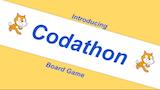Codathon Board Game thumbnail