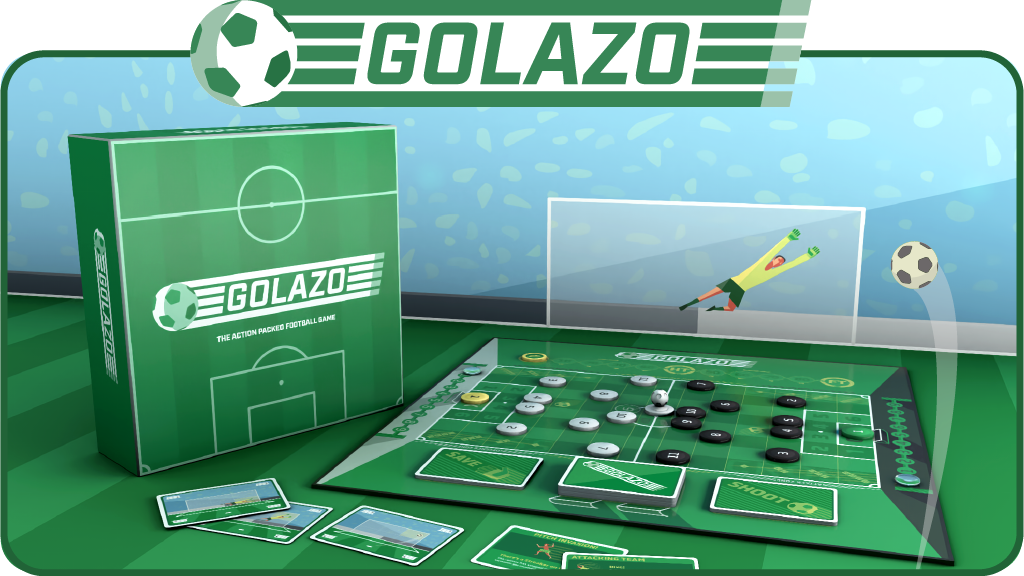 GOLAZO project video thumbnail