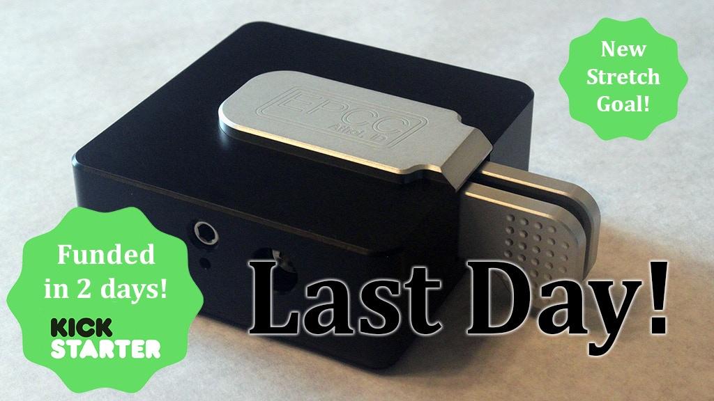 Modern Morse CW Dual Paddle Key