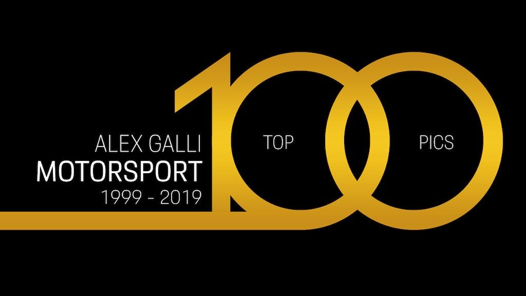 MOTORSPORT 100 project video thumbnail