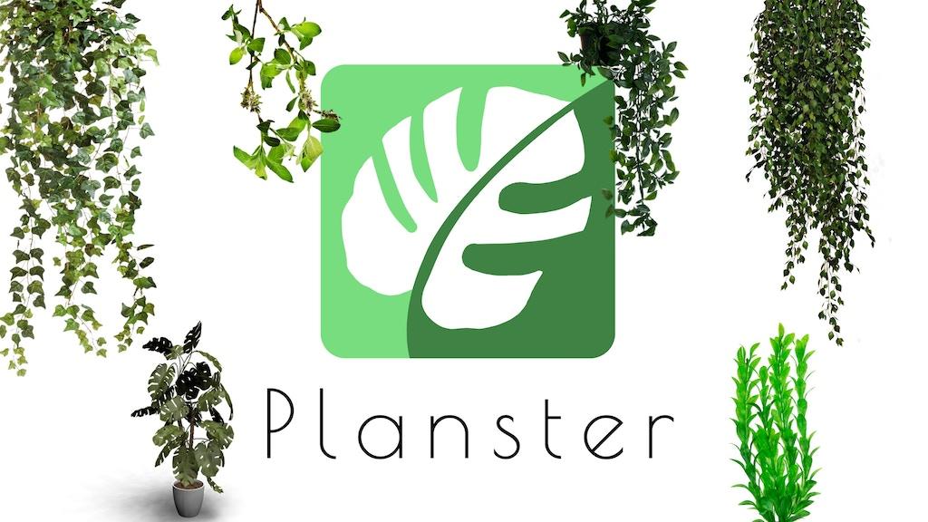 Planster - Der Pflanzen-Marktplatz project video thumbnail