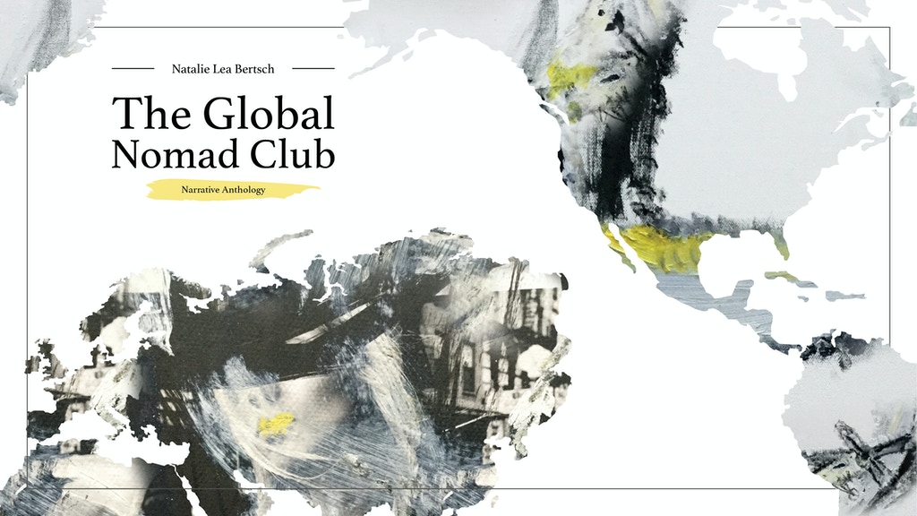 The Global Nomad Club project video thumbnail