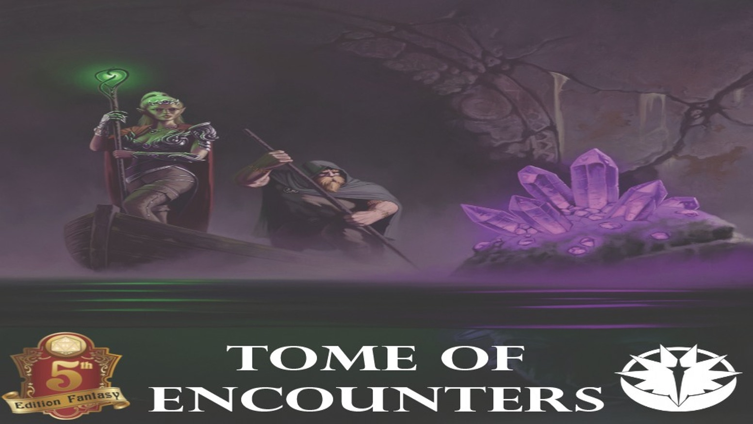 A repository of encounters to add a quick bit of danger to any 5e adventure or campaign!