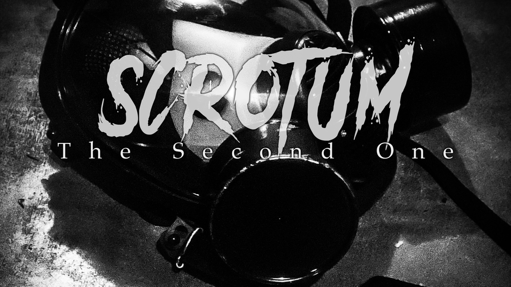 Scrotum: The Second One project video thumbnail