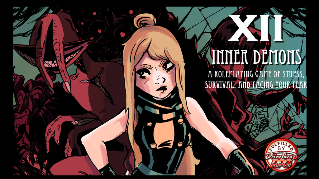 Project image for XII: Inner Demons