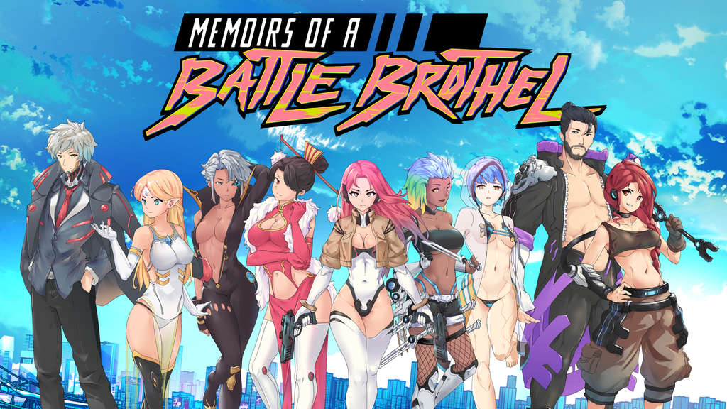 Memoirs of a Battle Brothel [2nd Run] project video thumbnail