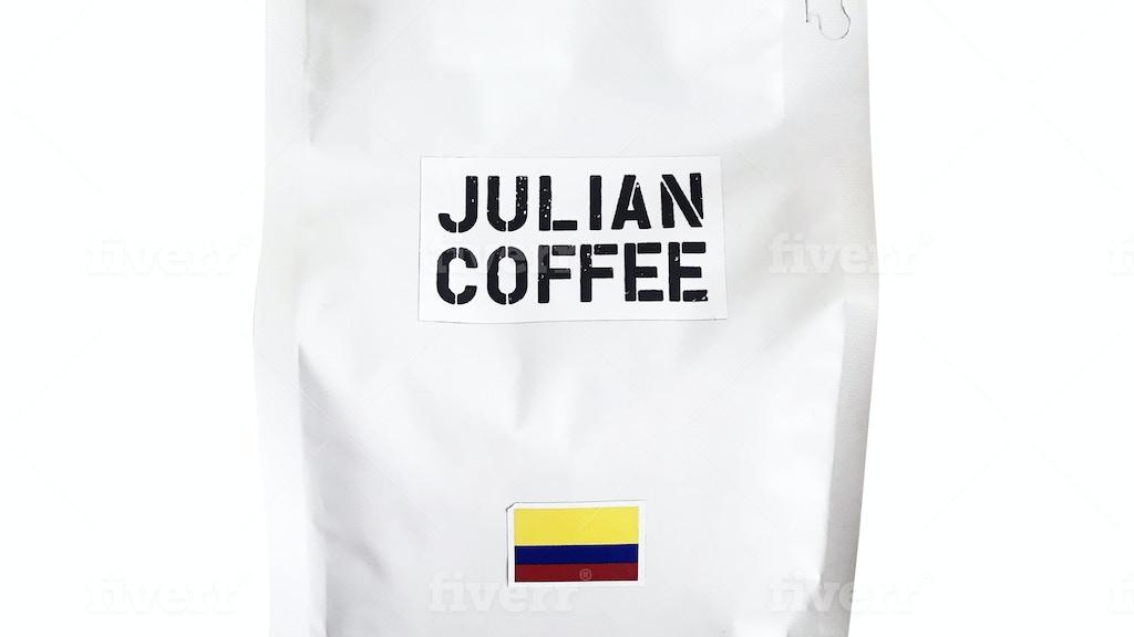 Julian Coffee - Organic Colombian Coffee