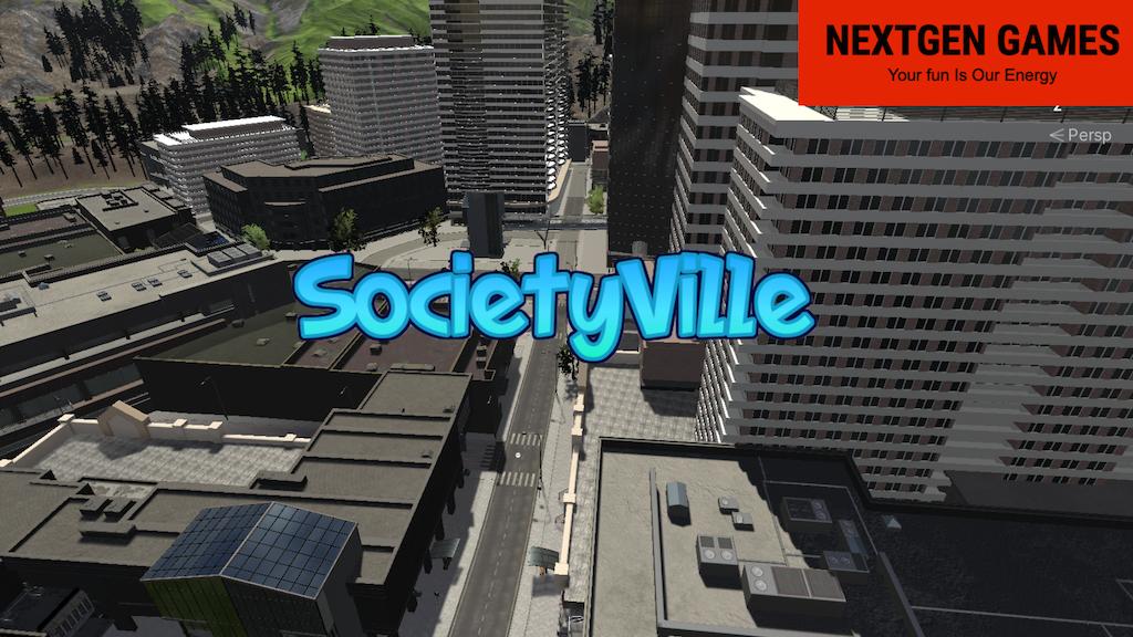 Societyville