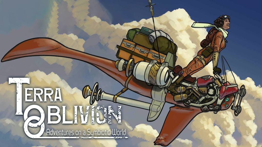 Project image for Terra Oblivion