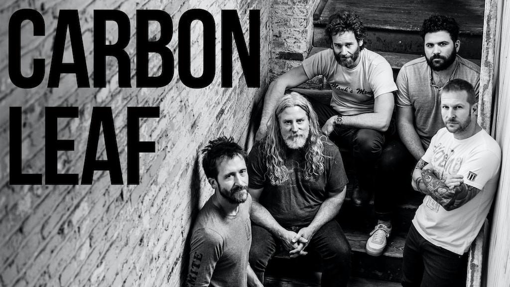 Carbon Leaf's 21st Recording project video thumbnail
