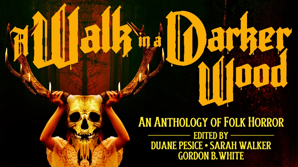 A WALK IN A DARKER WOOD project video thumbnail