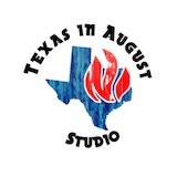 Texas in August Studio