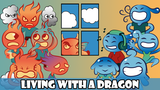 Living With a Dragon: A Mental Health Game for Kids thumbnail