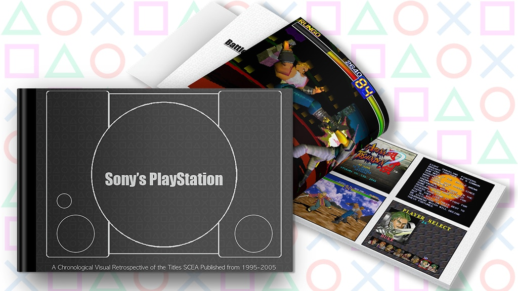 Sony's PlayStation project video thumbnail