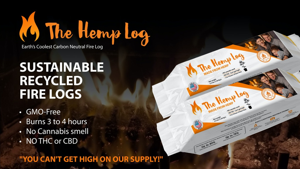 The Hemp Log