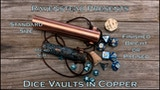 Dice Vaults: A Tabletop RPG Accessory thumbnail