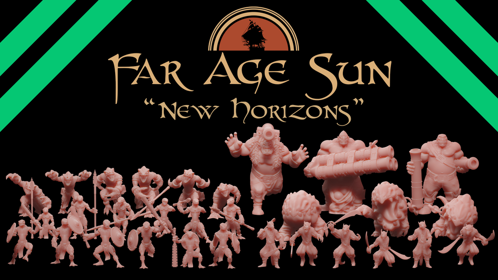 FarAgeSun: New Horizons project video thumbnail