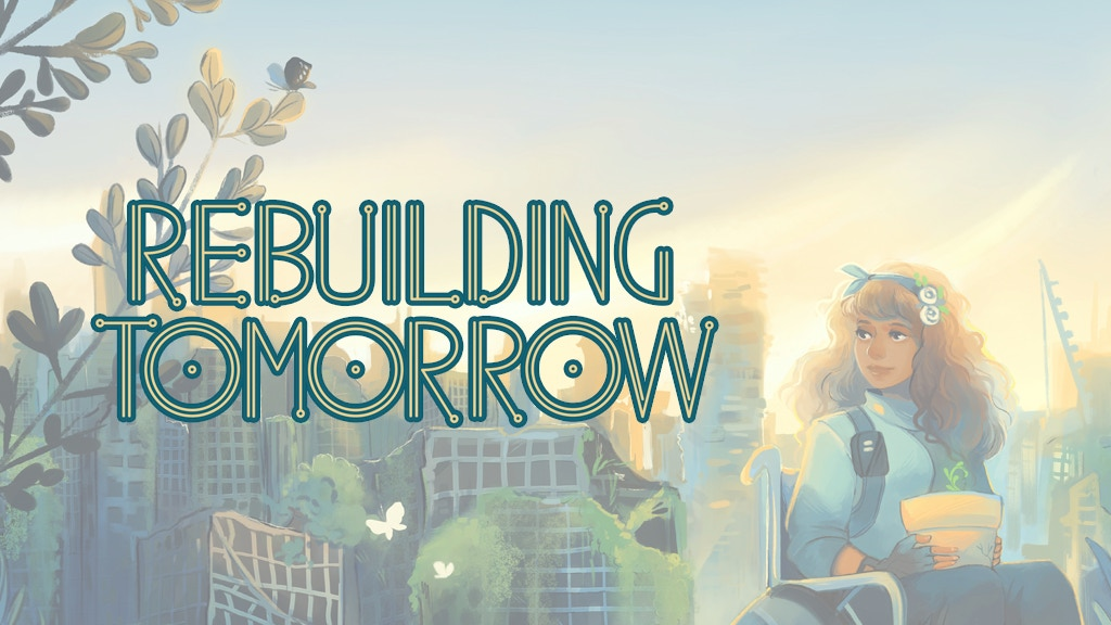 Project image for Rebuilding Tomorrow