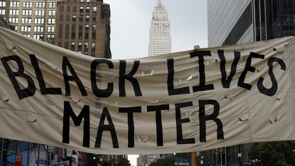 Project image for Black Lives matter film