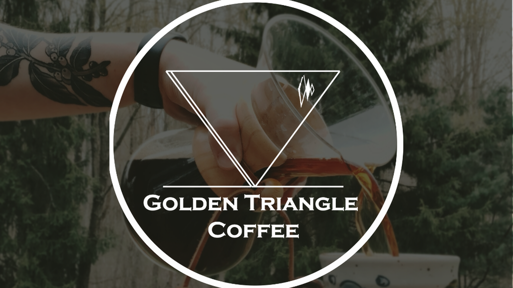 Project image for The Golden Triangle Coffee Roastery (Canceled)