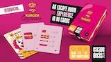 Burger Queenie Escape Deck thumbnail