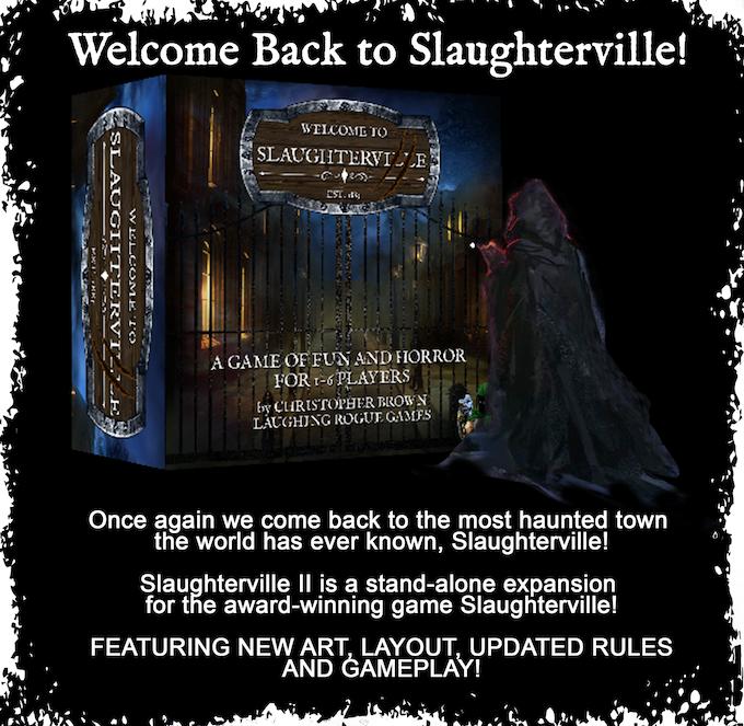 Slaughterville II