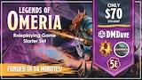Legends of Omeria Starter Set thumbnail