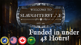 Slaughterville 2: Returning to the Town of Fun and Horror! thumbnail
