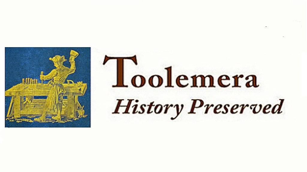 Project image for Toolemera Press • Indie Publisher