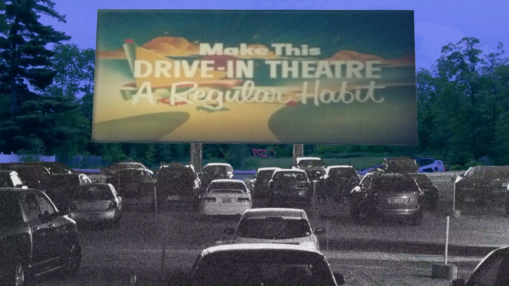 Community Drive In Theater project video thumbnail