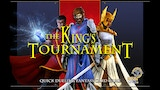 The King's Tournament Card Game thumbnail