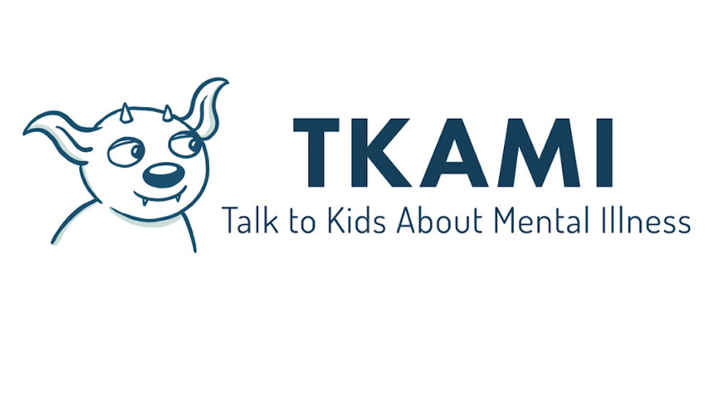 Educational Comics for Talking to Kids About Mental Illness project video thumbnail