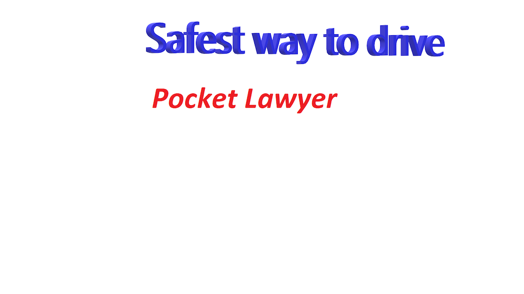 Project image for Pocket Lawyer