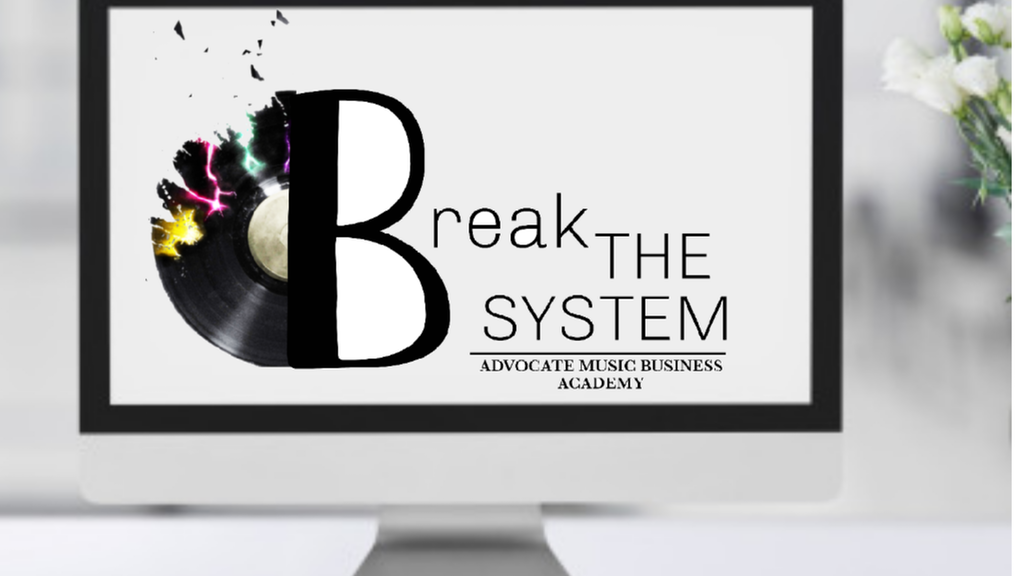 Project image for Break the system: Advocate music academy