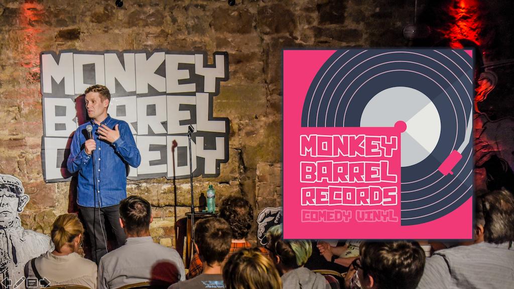 Monkey Barrel Records project video thumbnail