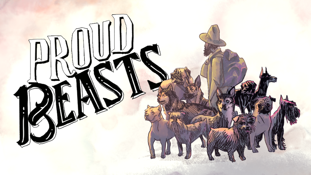 Project image for Proud Beasts