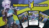 Spellslingers X Otherworlds thumbnail