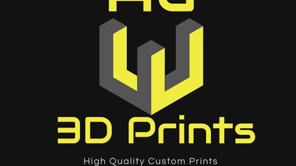 Project image for Au e 3D Prints