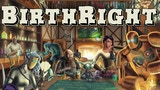 Birthright: Tactical Strategy Card Game thumbnail