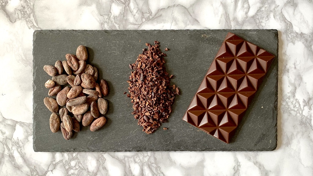 Frankly Delicious Craft Chocolate - Putting People First project video thumbnail