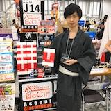和田啓佑 / Keisuke Wada
