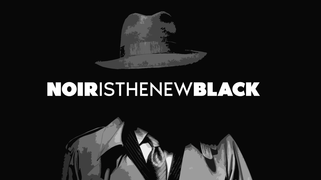 NOIR IS THE NEW BLACK project video thumbnail
