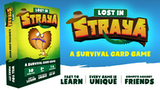 🐨 Lost In Straya - A fast & fun survival card game thumbnail