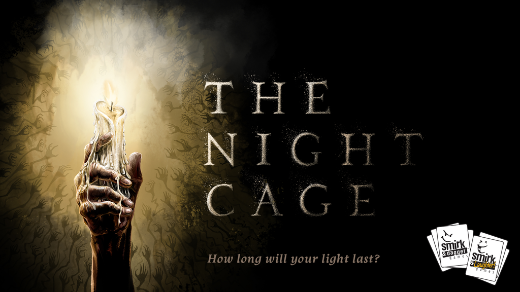 The Night Cage project video thumbnail