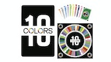 10 Colors Card Game and Board Game thumbnail