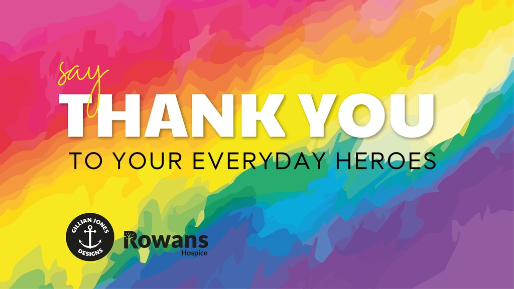 Say Thank You to Your Everyday Heroes project video thumbnail