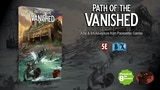 Path of the Vanished: A 5e & B/X RPG Campaign! thumbnail