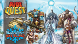 RIOT QUEST: WINTERTIME WASTELAND thumbnail