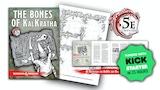 The Bones of Kalkratha: An Adventure for DnD 5th Edition thumbnail